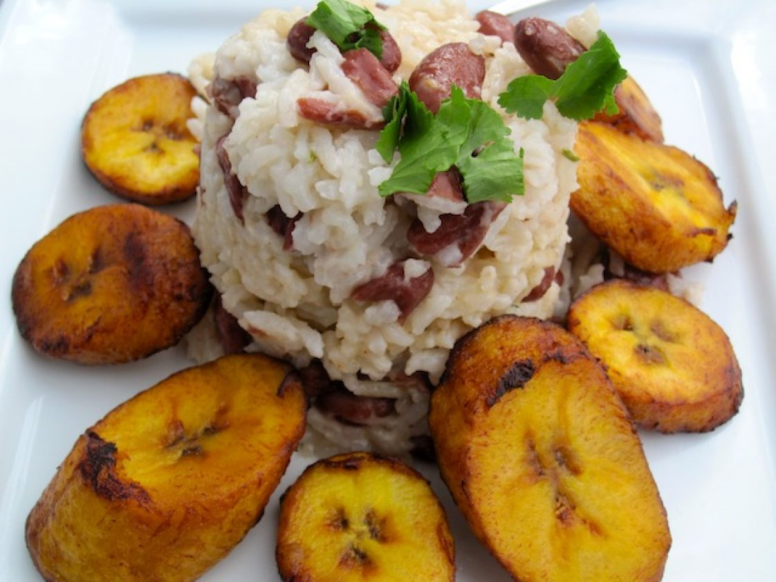Favourite Caribbean Dishes
